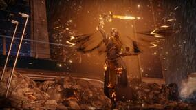 """Image for Destiny 2 on Xbox One X needs to stick to 30FPS to ensure """"the best social action game experience"""" possible on the system"""
