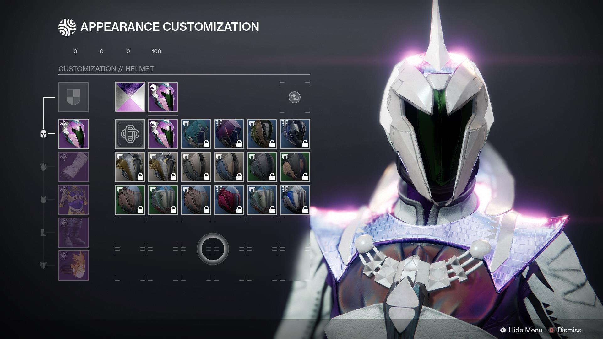 Image for Destiny 2 reveals convoluted, grindy transmog system