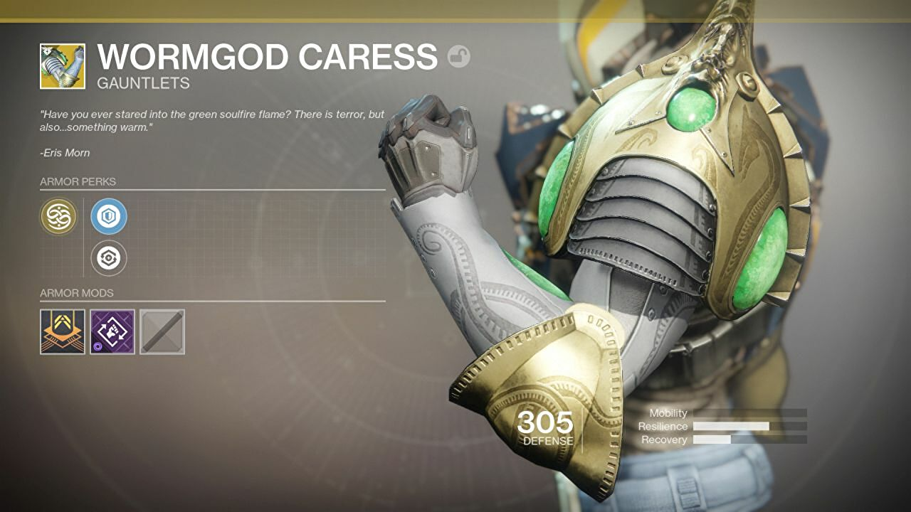 """Bungie disables Hunter and Titan exotics in Destiny 2 due to """"unintentional"""" competitive advantages"""