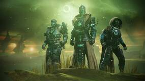Image for Destiny 2's Forsaken campaign and the Tangled Shore are going away