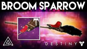 Image for Destiny: Festival of the Lost - how to get the broom sparrow