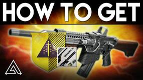 Image for Destiny: Rise of Iron - you can grab the Khvostov 7G-OX from an Exotic quest chain