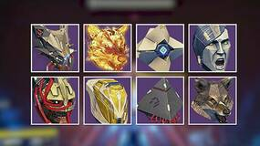 Image for Destiny: Rise of Iron's Festival of the Lost consumables, emotes, sparrow and more come to light