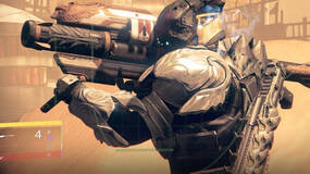Image for 46 Exotic Weapons, 1 Rap Verse: Destiny's amazing boomsticks celebrated in terrific music video