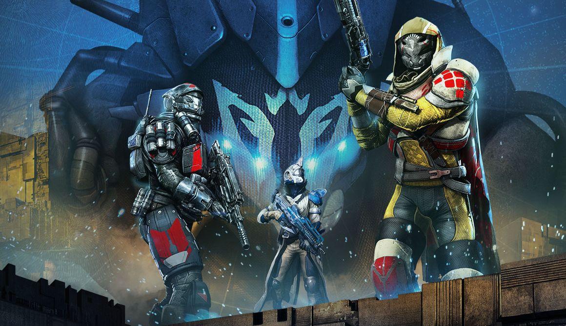 Image for Destiny: let's break down the House of Wolves launch trailer