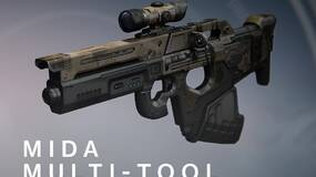 Image for Destiny Xur update: should you buy MIDA Multi Tool?