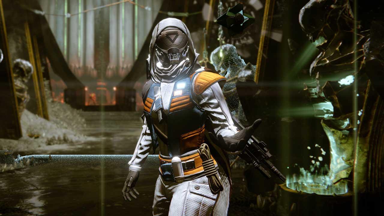 """Image for Destiny stream to reveal """"next adventure"""" ahead of E3 2016"""
