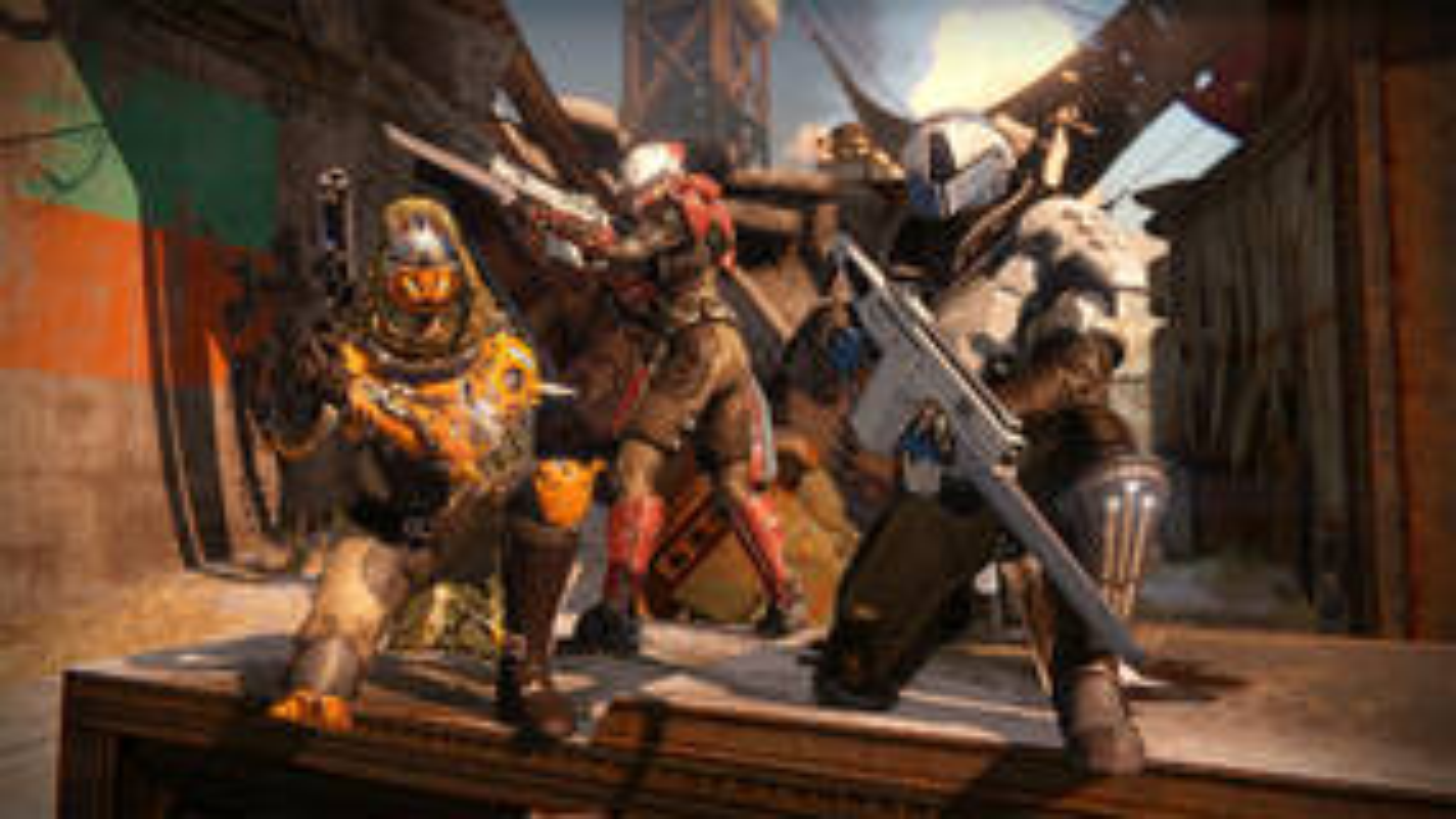 Image for Destiny beta tips: all secrets, Hunter, Titan, Warlock class guide