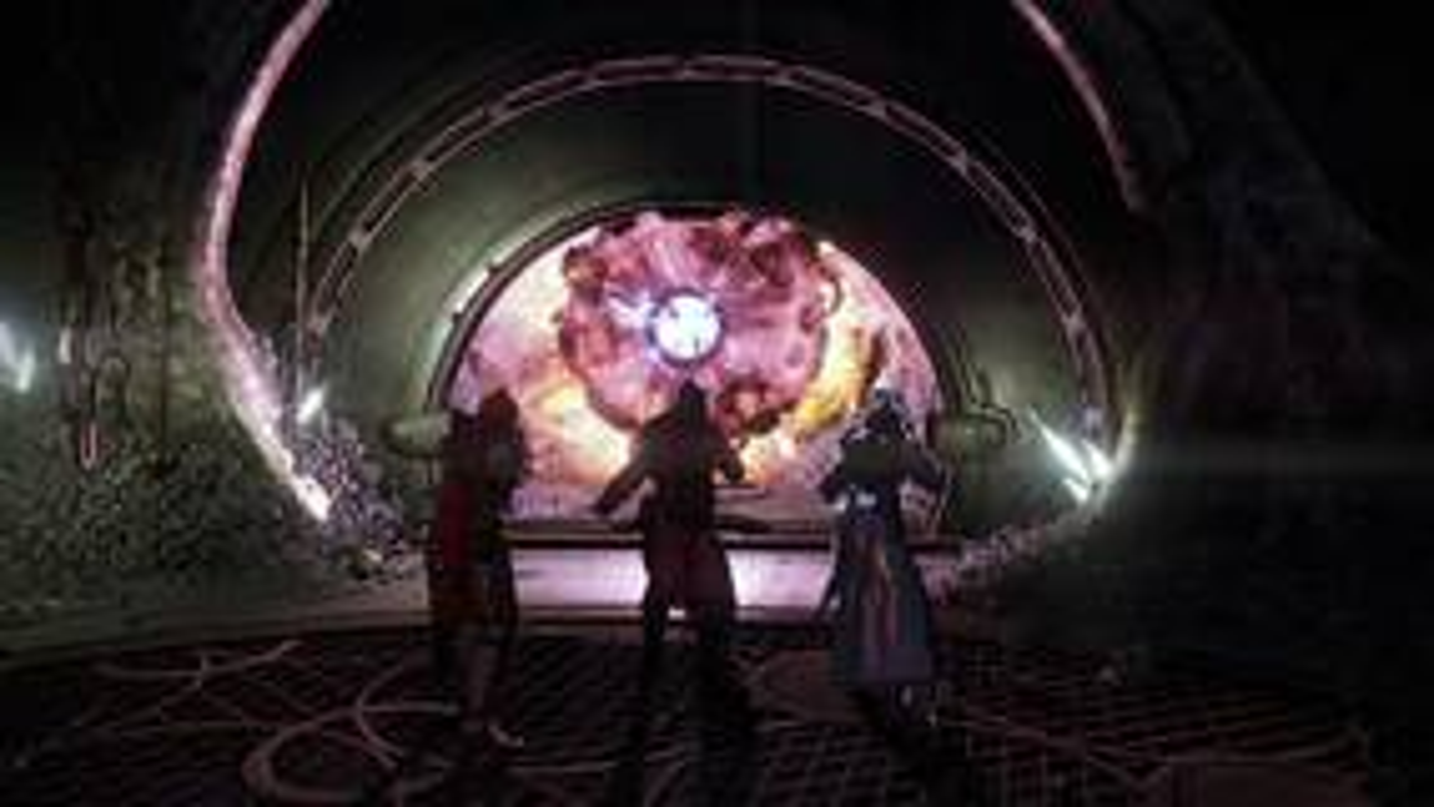 Image for Tomorrow's Destiny livestream focuses on Prison of Elders - here's a teaser