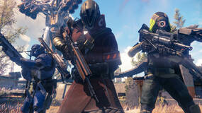 Image for Destiny has gone gold