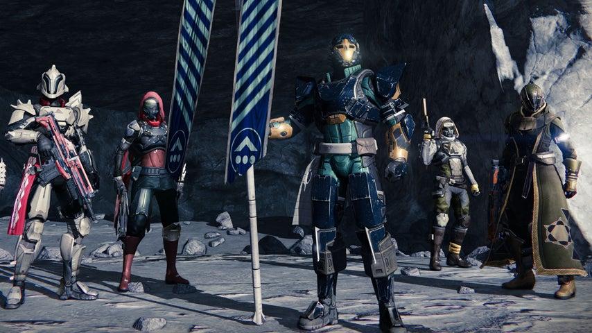 Image for Destiny: new Bungie Bounty kicks off tomorrow