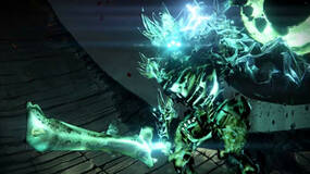 Image for Destiny players one-up Battlegrounds pacifists, take down all bosses without using guns