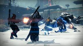Image for Destiny: Rise of Iron armor sets were teased in that Iron Gjallarwing Sparrow video