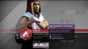 """Image for Yes, it would be """"cool to pick"""" your Faction package rewards in Destiny"""