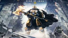 """Image for Destiny: players will """"discover the fate of the Iron Lords"""" in Rise of Iron expansion"""