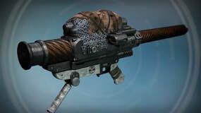 Image for Take a look at 14 of the new weapons coming to Destiny with Rise of Iron