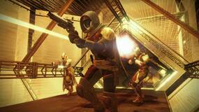 Image for Check out Destiny: Rise of Iron's Memory of Timur artifact in action