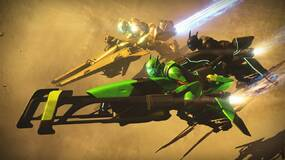 Image for Destiny: The Dawning winter event - have a look at the Sparrow Racing League tracks on Earth, Mercury