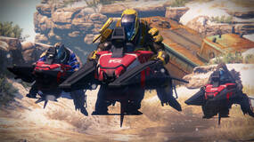 Image for Destiny events such as Sparrow Racing and Festival of the Lost will return in Rise of Iron