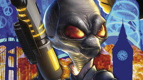 Image for Check out 20 minutes of new Destroy All Humans footage