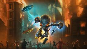 Image for Xbox Games with Gold June: Destroy All Humans, Sine Mora, more