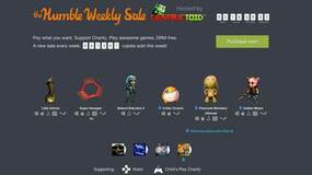 Image for Little Inferno, Hotline Miami and other indie treasures adorn latest Humble Weekly Sale