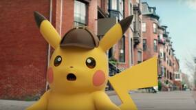 Image for Netflix is producing a live-action Pokemon series – report