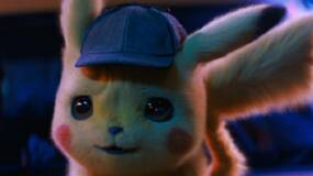 Image for Get your first look at Detective Pikachu voiced by Ryan Reynolds