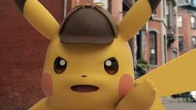 Image for Ryan Reynolds has been cast as Detective Pikachu in the upcoming movie