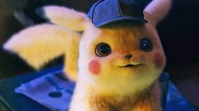 Image for Detective Pikachu is now the second highest grossing video game movie of all time - and it's in striking distance of the top spot
