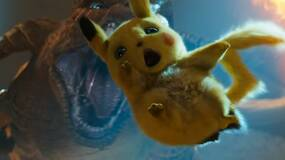 Image for How accurate is the London shown in the Detective Pikachu trailer?