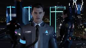 Image for Detroit: Become Human is now available on PC through the Epic Games Store