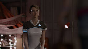 Image for Quantic Dream's Star Wars game won't play like the studio's other games –report