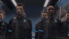 Image for Detroit: Become Human is all about choice