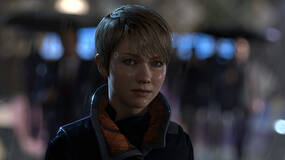 Image for All of Quantic Dream's future games will be multiplatform at launch