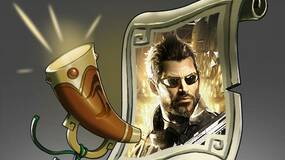 Image for If you'd like to see a Deus Ex: Mankind Divided announcer pack added to Dota 2, cast your vote