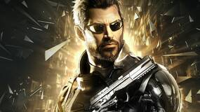 """Image for Square Enix: Deus Ex remains a """"very important franchise"""" but will have to wait its turn before getting another entry"""