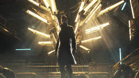 Image for Deus Ex: Mankind Divided PC port handed off to Nixxes