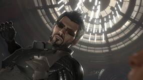 Image for Deus Ex Mankind Divided Story Choices: Should you choose the Bank or Allison?