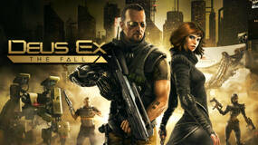Image for Deus Ex: The Fall launches on Steam, March 25