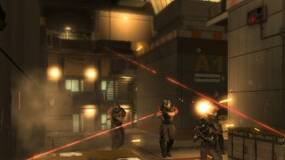 Image for Deus Ex: Human Revolution - Director's Cut announced for Wii U