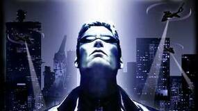 Image for Deus Ex 3 was in development at some point - plot and development details