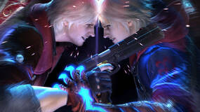 Image for One year later, Devil May Cry and Dragon's Dogma director is still promising to reveal his new game