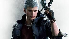 Image for E3 2018: Devil May Cry 5 Japanese Twitter account confirms 60fps, spills the beans on story, gameplay, characters