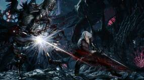 Image for Devil May Cry 5 - demo, playable characters, weapons and more