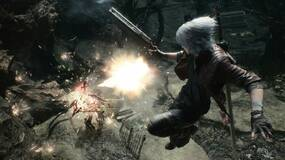 Image for Devil May Cry 5 gets free Xbox One demo today - watch the new Game Awards trailer