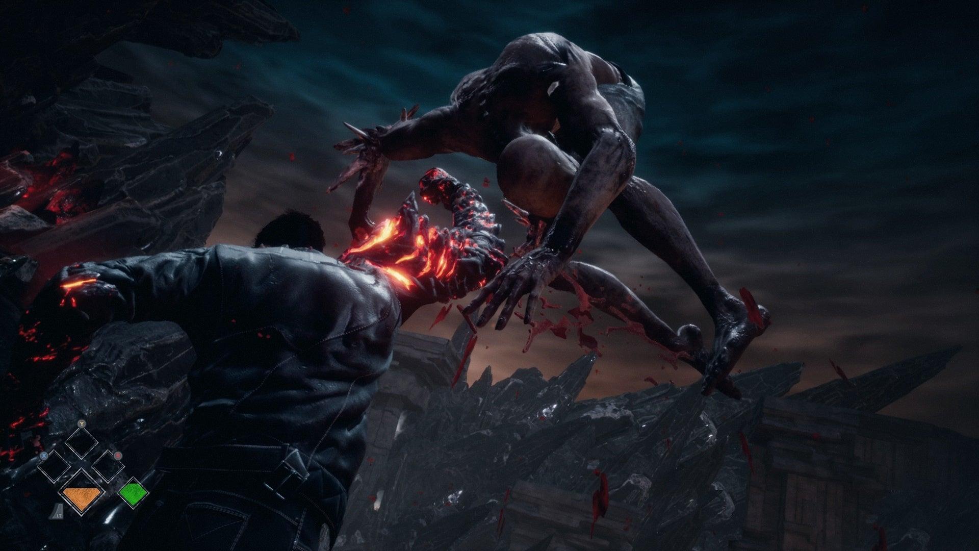 Image for Devil's Hunt lets you choose sides in a war between angels and demons