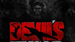 Image for Devil's Third will have single and multiplayer modes