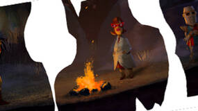Image for Next three playable characters unveiled for Gilbert-Double Fine game