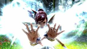 Image for The path of Sorcery detailed in Kingdoms of Amalur: Re-Reckoning gameplay trailer